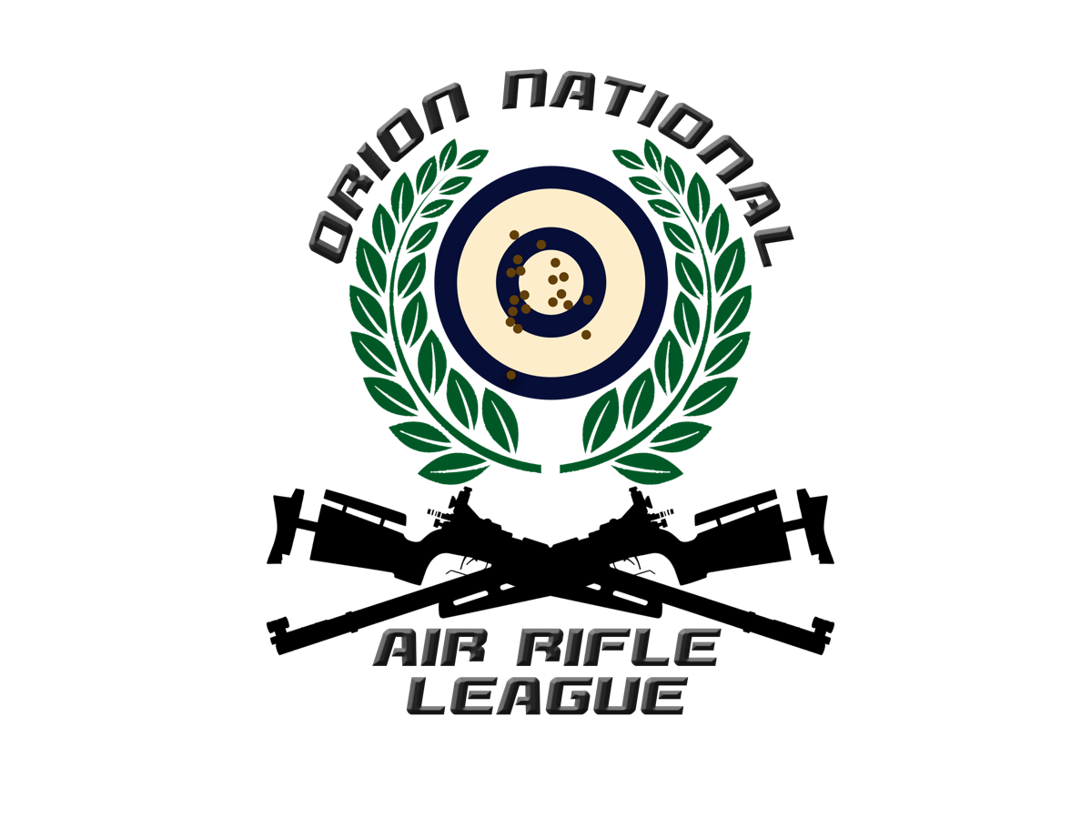 Orion's National Air Rifle New Shooter League